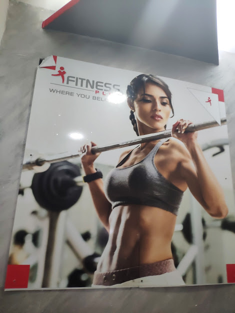 Fitness Plus Gym Beirut Review