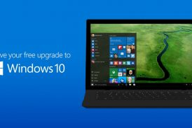 How to use Free Windows 10 license on a new PC