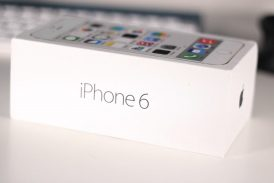 Class and other Lebanese shops sell used iPhones as new