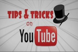 Youtube Tips and Tricks that you don't know about