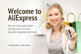 Save Your Money: Shop Online From AliExpress