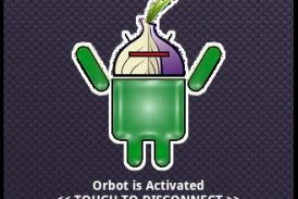 Android proxy application Orbot!