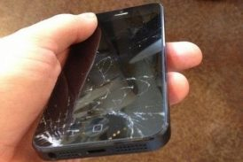 Instantly Crash Your Friend's iPhone By Sending This Sms