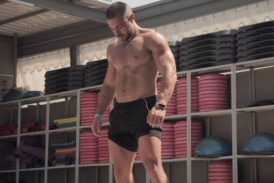 Pull Push and Legs Workout