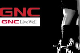 I wiLL Never Buy Proteins from GNC ARMAL Or Lebanon