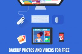 Google photos Backup photos and videos for free on iOS and android