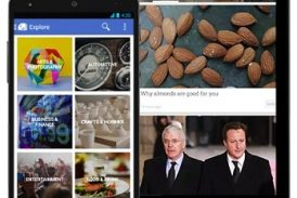 How To Add Your Blog To Google's Newsstand