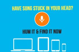 How To Find A Song By Humming