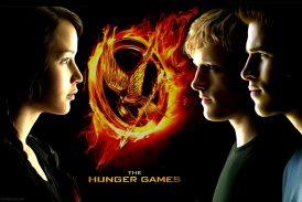 The Hunger Games: Mocking Jay- Read The Book Now Don't Wait For The Movie