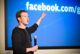 Say goodbye to Facebook e-mail