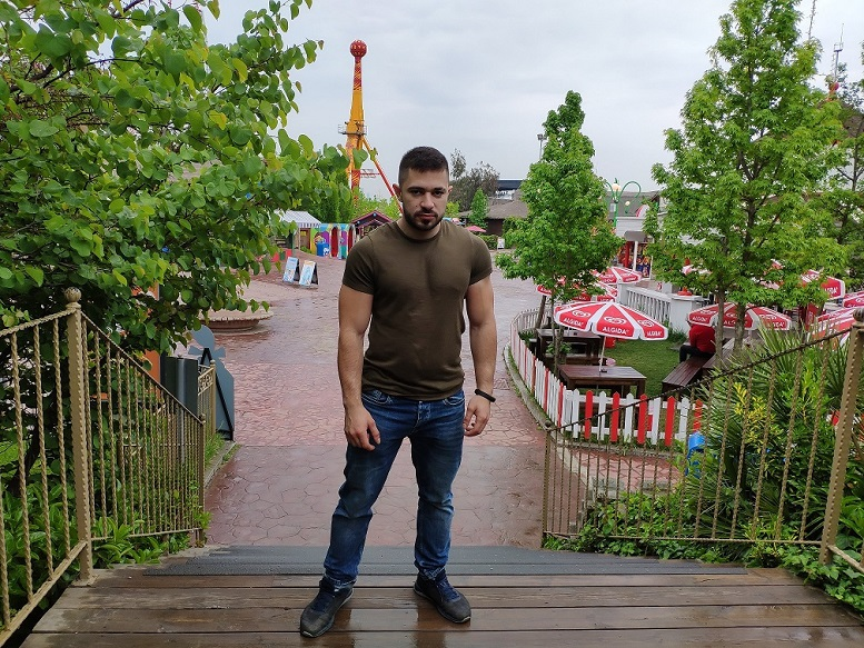 Isfanbul vialand park istanbul a complete disappointment