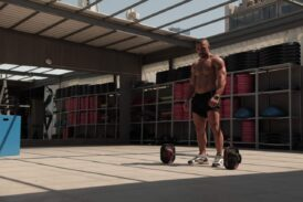 Momentum is Ruining your Workout and killing your progress