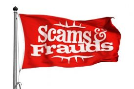 Fraud Alert : I Featured But They're Frauds