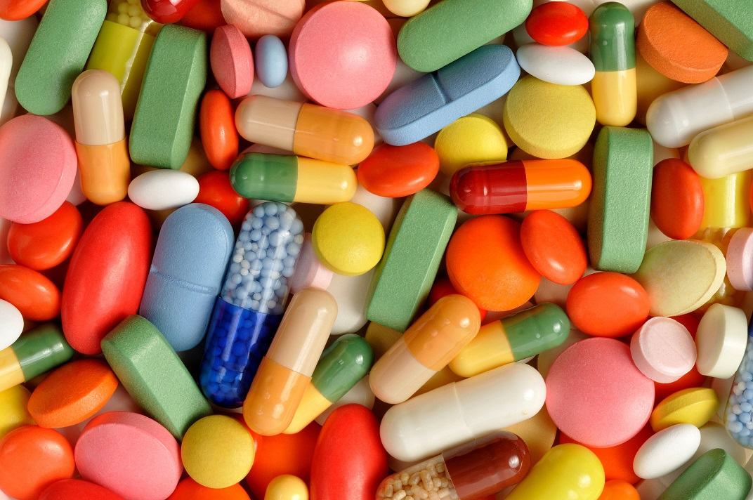 Vitamin Supplements are harmful to your health ( without prescription )